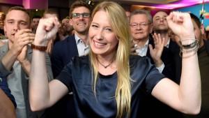 FDP in Aufbruchsstimmung