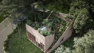 Architektur-Avantgarde in der Provinz