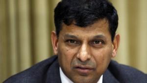 Indiens Notenbankchef Rajan warnt vor neuer Finanzkrise