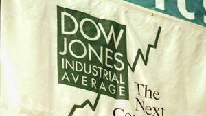 Dow Jones macht dem Dax Konkurrenz