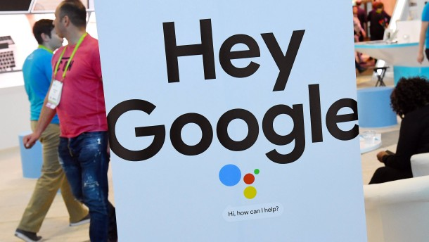 Google zahlt am meisten für Lobbyarbeit in Washington