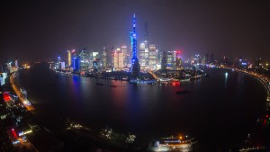 Schlechte Stimmung in Chinas Wirtschaft