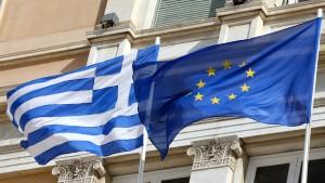 Griechenland-Debatte und Ölpreisverfall belasten Aktienmarkt