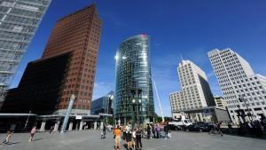 Banken müssen über Immobilienfonds besser aufklären