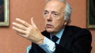 Der Vermögensverwalter Edouard Carmignac. Seine Fonds waren jahrelang erfolgreich.