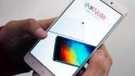 Verliert Apple den chinesischen Markt an Xiaomi?