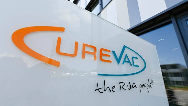 Staatsbeteiligung an Curevac gewinnt an Wert
