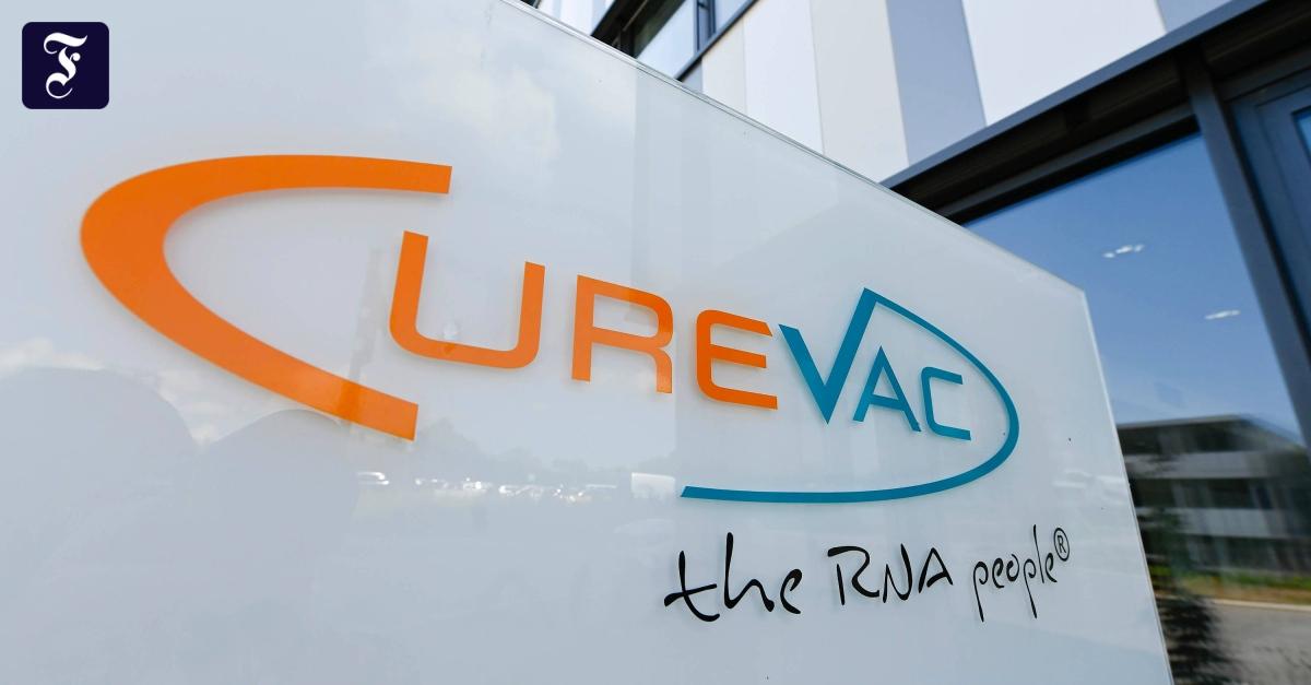 KfW-Beteiligung: Steuerzahler machen Millionen-Gewinn mit Curevac
