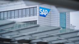 Was Analysten für die SAP-Aktie erwarten