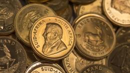 Deutsche Privatanleger horten mehr Gold als die Bundesbank