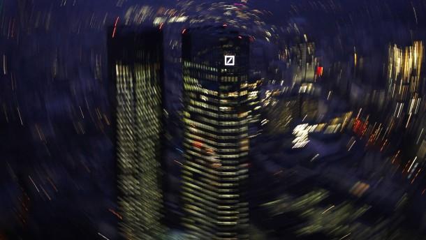 Neue Ermittlungen gegen 12 Großbanken
