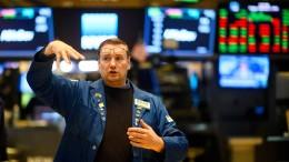 Institutionelle Investoren kehren Börsen zunehmend den Rücken