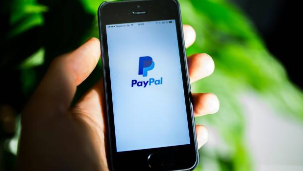 Paypal Fragen