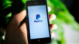 Bank oder Paypal, das ist hier die Frage