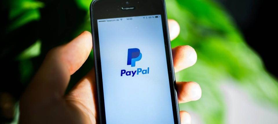 Paypal Guthaben Karte Tankstelle.Bank Oder Paypal Das Ist Hier Die Frage