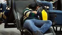 Gestrandet auf dem Flug in den Urlaub - der BGH musste heute einen Streit um Ausgleich klären.