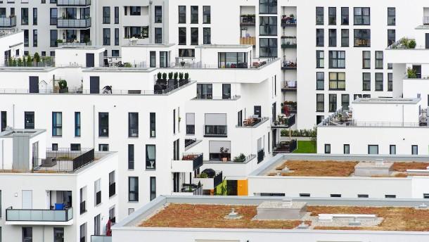 Bausparkassen plädieren für weniger Grunderwerbsteuer