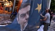 Griechische Gewerkschaften rufen zum Generalstreik auf