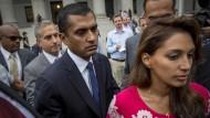 Neun Jahre Gefängnis wegen Insiderhandels