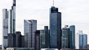 Investor Relations in Frankfurt