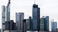 Investor Relations in Frankfurt