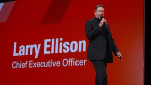 Larry Ellison im Paradies