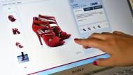 Online Einkaufen im Ausland wird einfacher
