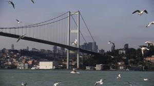 Türkei ist der drittschlechteste Zahler der Welt