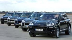 Porsche-Coup drückt VW-Aktien