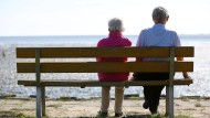 Wie man mit dem Pflegerisiko umgeht