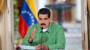 Umstrittene Versammlung in Venezuela beginnt