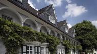Begehrte Wohnlage: Gartenstadt Margarethenhöhe in Essen