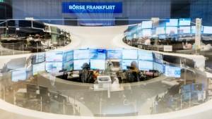 Kleine Lichtblicke am düsteren Markt für Börsengänge