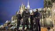 Bundesregierung zieht Konsequenzen aus Kölner Übergriffen