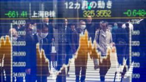 Politik treibt Japaner aus amerikanischen Staatsanleihen