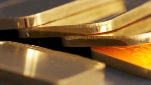 Die Paradoxie des Goldes