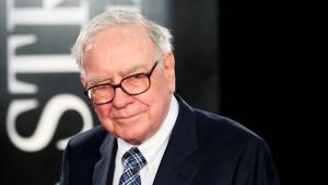 Buffett will texanisches Energieunternehmen kaufen