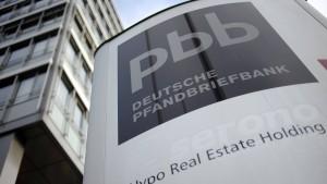 Bund zieht sich fast komplett aus Pfandbriefbank zurück