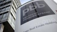 Der Bund zieht sich fast komplett aus Pfandbriefbank zurück.