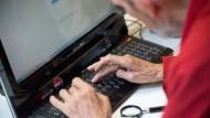 Senioren im Netz