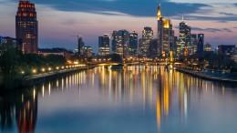 Deutsche Finanzbranche rechnet mit hartem Brexit