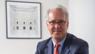 Vermögensverwalter Georg Graf von Wallwitz rät weiter zu Dividendenaktien