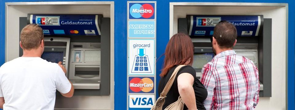 gebührenfrei geld abheben deutsche bank