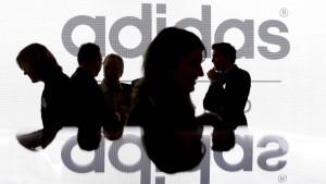 Adidas beendet Sponsorenvertrag mit Leichtathletik-Verband