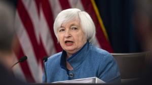"""""""Aktien sind schon hoch bewertet"""""""
