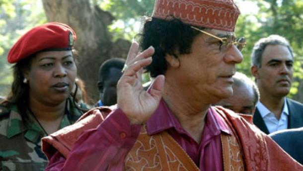 Libyen will weitere Terror-Opfer entschädigen