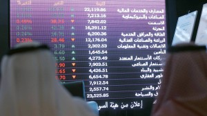 Saudi-Arabien öffnet Börsen für Ausländer