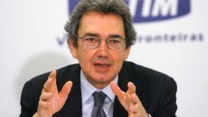 Telecom-Italia-Chef Franco Bernabe zurückgetreten