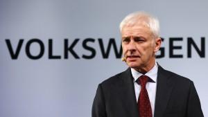 Volkswagen bekräftigt Jobsicherheit für Stammbelegschaft