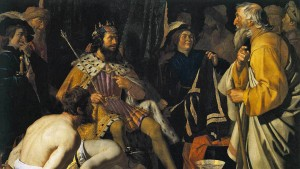 Krösus und seine Dummheiten